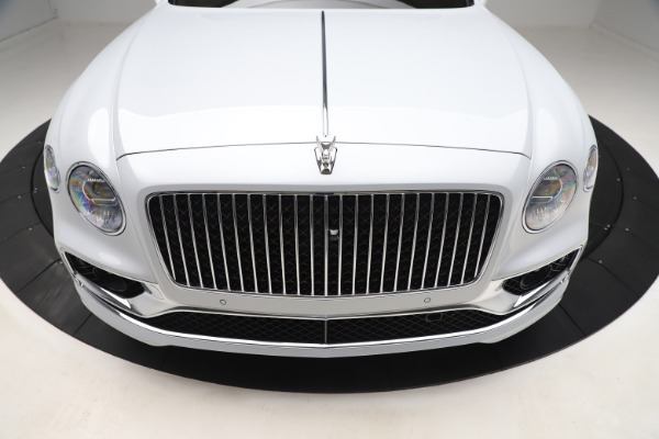 New 2020 Bentley Flying Spur W12 for sale Sold at Alfa Romeo of Westport in Westport CT 06880 13
