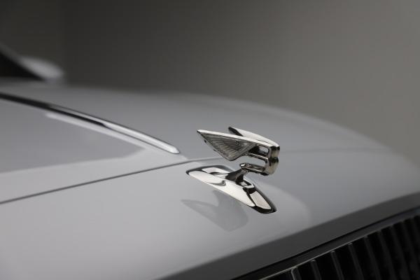 New 2020 Bentley Flying Spur W12 for sale Sold at Alfa Romeo of Westport in Westport CT 06880 14