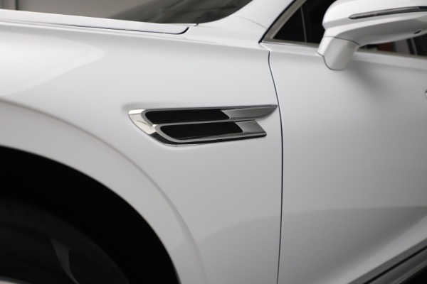New 2020 Bentley Flying Spur W12 for sale Sold at Alfa Romeo of Westport in Westport CT 06880 16