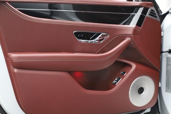 New 2020 Bentley Flying Spur W12 for sale Sold at Alfa Romeo of Westport in Westport CT 06880 18