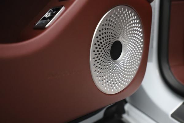 New 2020 Bentley Flying Spur W12 for sale Sold at Alfa Romeo of Westport in Westport CT 06880 19