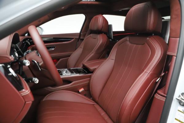 New 2020 Bentley Flying Spur W12 for sale Sold at Alfa Romeo of Westport in Westport CT 06880 23