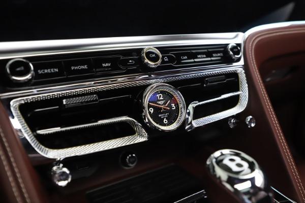 New 2020 Bentley Flying Spur W12 for sale Sold at Alfa Romeo of Westport in Westport CT 06880 27