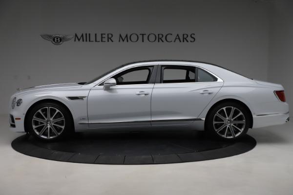 New 2020 Bentley Flying Spur W12 for sale Sold at Alfa Romeo of Westport in Westport CT 06880 3