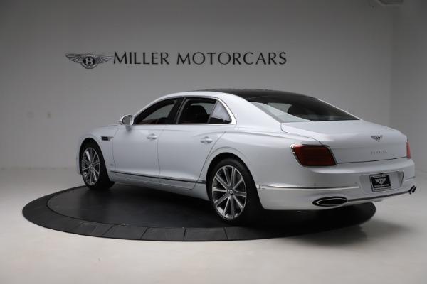 New 2020 Bentley Flying Spur W12 for sale Sold at Alfa Romeo of Westport in Westport CT 06880 5