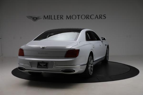 New 2020 Bentley Flying Spur W12 for sale Sold at Alfa Romeo of Westport in Westport CT 06880 7