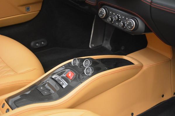 Used 2015 Ferrari 458 Spider for sale Sold at Alfa Romeo of Westport in Westport CT 06880 28