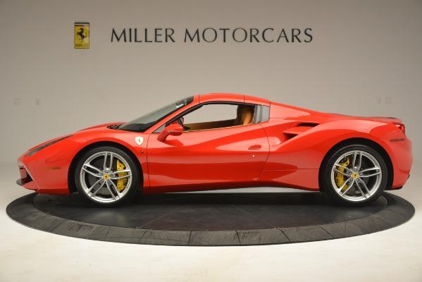 Used 2018 Ferrari 488 Spider for sale Sold at Alfa Romeo of Westport in Westport CT 06880 14