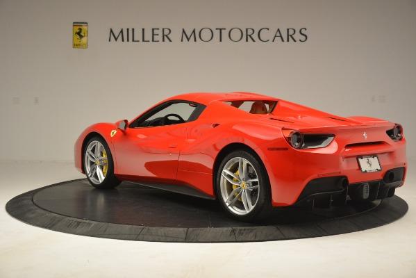 Used 2018 Ferrari 488 Spider for sale Sold at Alfa Romeo of Westport in Westport CT 06880 15