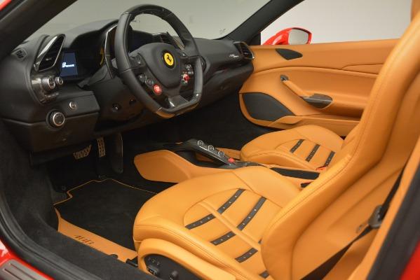 Used 2018 Ferrari 488 Spider for sale Sold at Alfa Romeo of Westport in Westport CT 06880 19