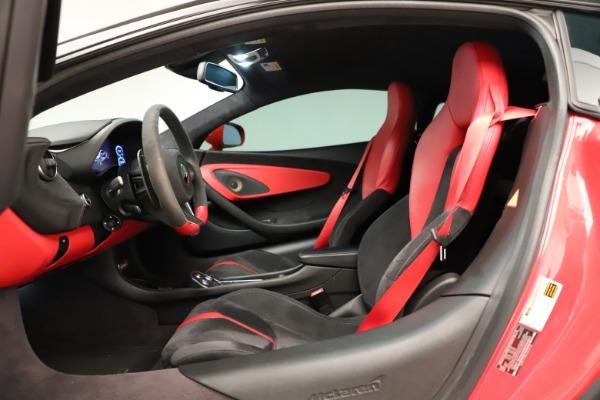 Used 2016 McLaren 570S Coupe for sale Sold at Alfa Romeo of Westport in Westport CT 06880 23
