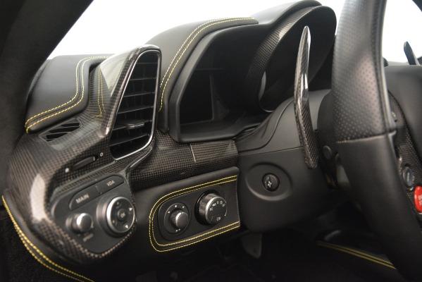 Used 2011 Ferrari 458 Italia for sale Sold at Alfa Romeo of Westport in Westport CT 06880 21