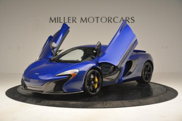 Used 2015 McLaren 650S Coupe for sale $139,900 at Alfa Romeo of Westport in Westport CT 06880 14
