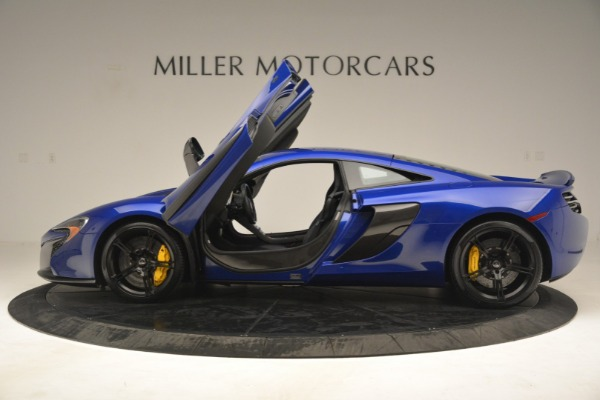 Used 2015 McLaren 650S Coupe for sale $145,900 at Alfa Romeo of Westport in Westport CT 06880 15