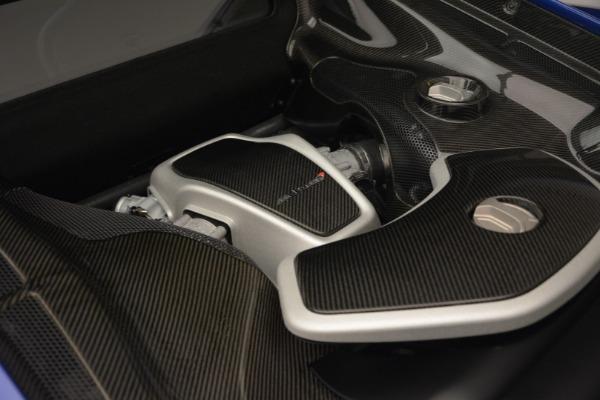Used 2015 McLaren 650S Coupe for sale $145,900 at Alfa Romeo of Westport in Westport CT 06880 16
