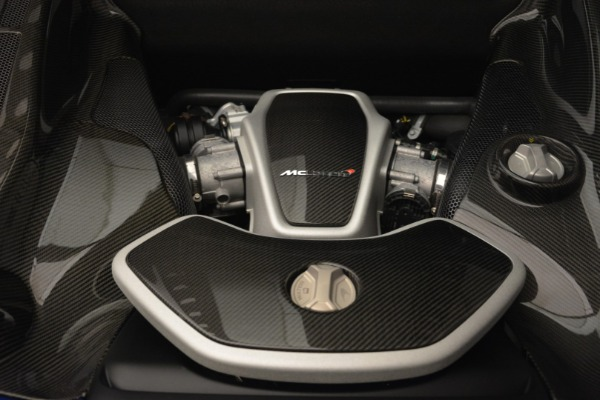 Used 2015 McLaren 650S Coupe for sale $145,900 at Alfa Romeo of Westport in Westport CT 06880 17