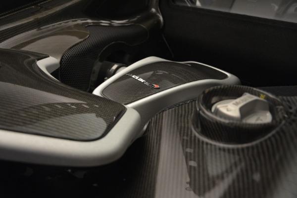 Used 2015 McLaren 650S Coupe for sale $145,900 at Alfa Romeo of Westport in Westport CT 06880 18