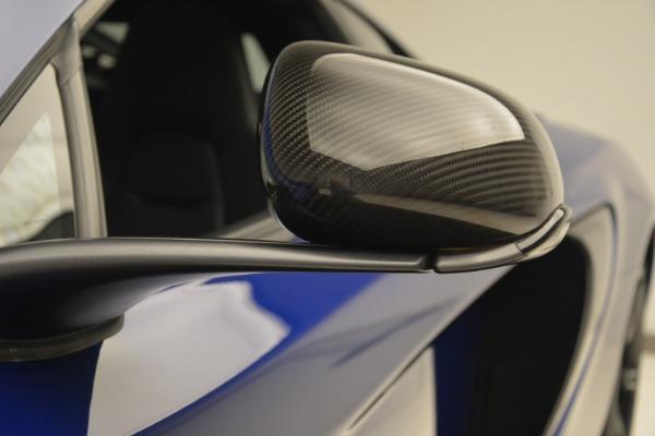 Used 2015 McLaren 650S Coupe for sale $145,900 at Alfa Romeo of Westport in Westport CT 06880 19