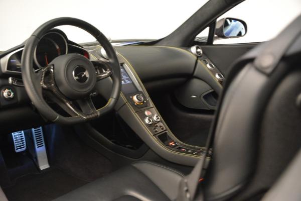 Used 2015 McLaren 650S Coupe for sale $139,900 at Alfa Romeo of Westport in Westport CT 06880 21