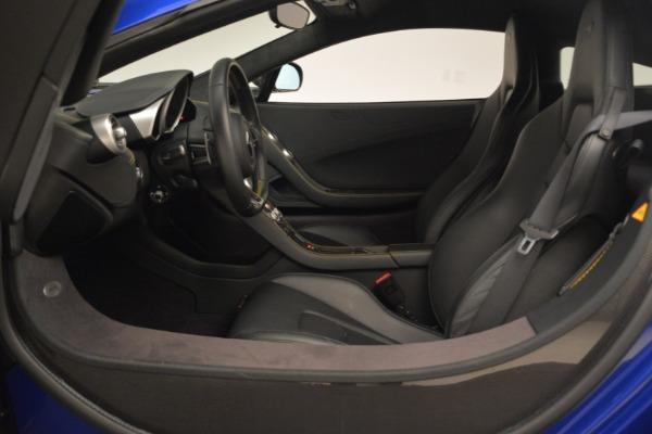Used 2015 McLaren 650S Coupe for sale $139,900 at Alfa Romeo of Westport in Westport CT 06880 22