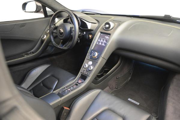 Used 2015 McLaren 650S Coupe for sale $139,900 at Alfa Romeo of Westport in Westport CT 06880 24
