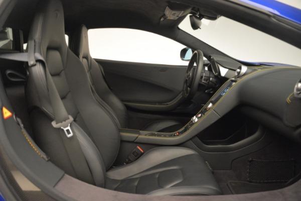 Used 2015 McLaren 650S Coupe for sale $145,900 at Alfa Romeo of Westport in Westport CT 06880 25