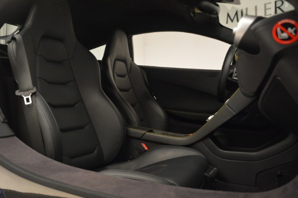 Used 2015 McLaren 650S Coupe for sale $145,900 at Alfa Romeo of Westport in Westport CT 06880 26