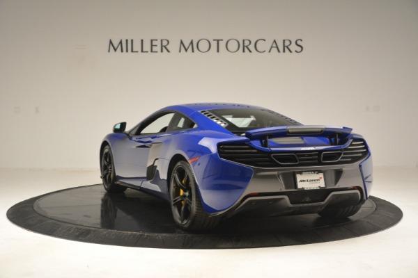 Used 2015 McLaren 650S Coupe for sale $145,900 at Alfa Romeo of Westport in Westport CT 06880 5