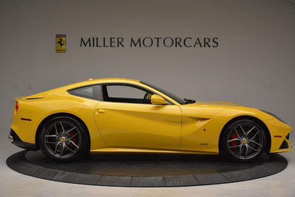 Used 2015 Ferrari F12 Berlinetta for sale $259,900 at Alfa Romeo of Westport in Westport CT 06880 10