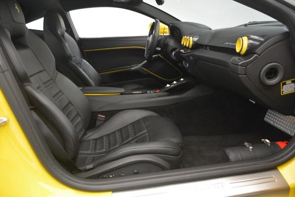 Used 2015 Ferrari F12 Berlinetta for sale $259,900 at Alfa Romeo of Westport in Westport CT 06880 18