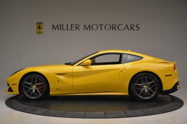 Used 2015 Ferrari F12 Berlinetta for sale $259,900 at Alfa Romeo of Westport in Westport CT 06880 3