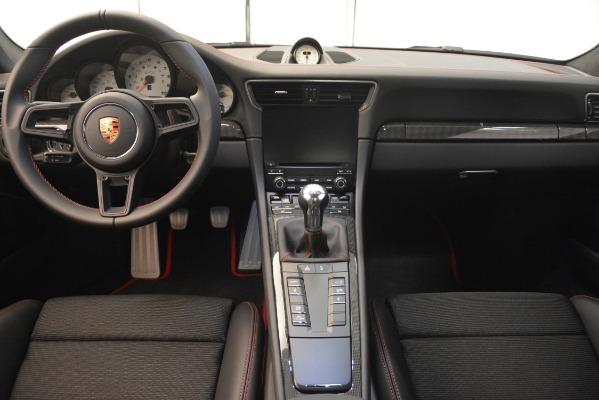 Used 2018 Porsche 911 GT3 for sale Sold at Alfa Romeo of Westport in Westport CT 06880 18