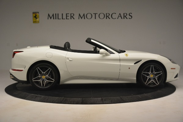 Used 2016 Ferrari California T for sale Sold at Alfa Romeo of Westport in Westport CT 06880 10