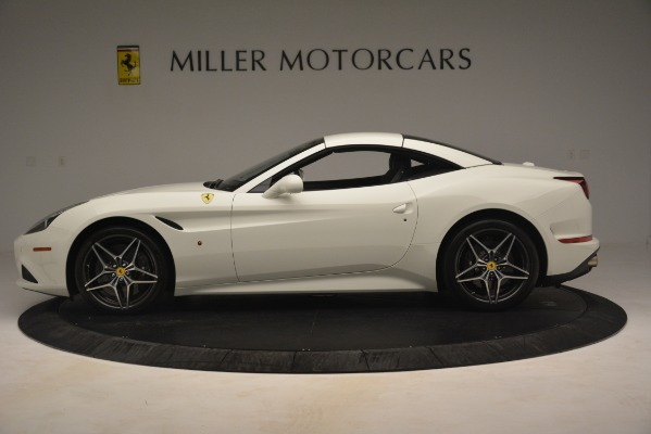 Used 2016 Ferrari California T for sale Sold at Alfa Romeo of Westport in Westport CT 06880 15