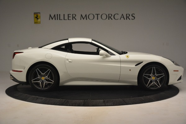 Used 2016 Ferrari California T for sale Sold at Alfa Romeo of Westport in Westport CT 06880 18