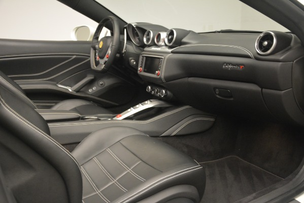 Used 2016 Ferrari California T for sale Sold at Alfa Romeo of Westport in Westport CT 06880 25
