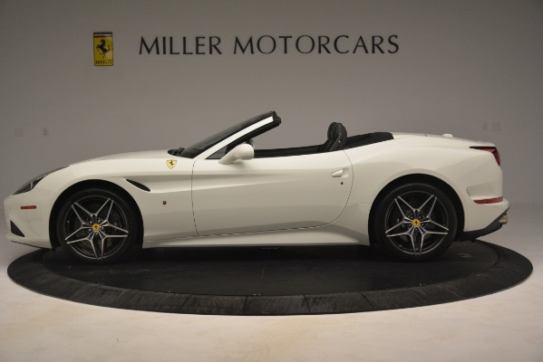 Used 2016 Ferrari California T for sale Sold at Alfa Romeo of Westport in Westport CT 06880 3