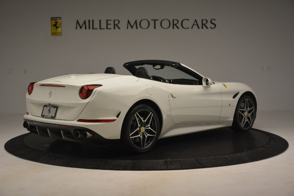 Used 2016 Ferrari California T for sale Sold at Alfa Romeo of Westport in Westport CT 06880 9