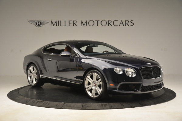 Used 2013 Bentley Continental GT V8 for sale Sold at Alfa Romeo of Westport in Westport CT 06880 11
