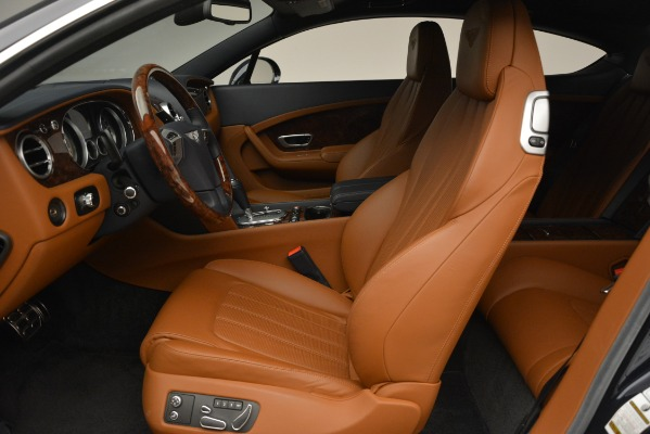 Used 2013 Bentley Continental GT V8 for sale Sold at Alfa Romeo of Westport in Westport CT 06880 19