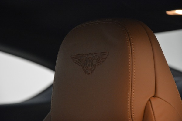 Used 2013 Bentley Continental GT V8 for sale Sold at Alfa Romeo of Westport in Westport CT 06880 21