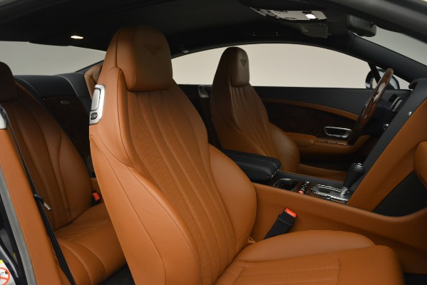 Used 2013 Bentley Continental GT V8 for sale Sold at Alfa Romeo of Westport in Westport CT 06880 25