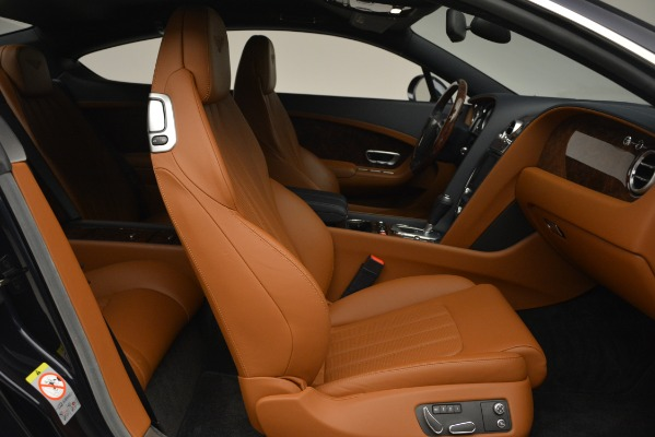 Used 2013 Bentley Continental GT V8 for sale Sold at Alfa Romeo of Westport in Westport CT 06880 26