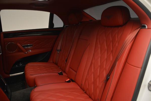 Used 2016 Bentley Flying Spur V8 for sale Sold at Alfa Romeo of Westport in Westport CT 06880 23