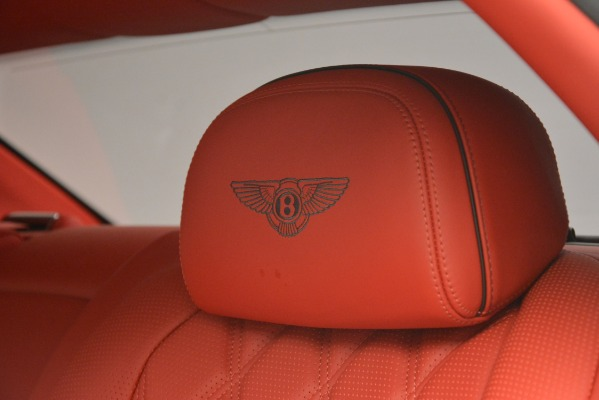 Used 2016 Bentley Flying Spur V8 for sale Sold at Alfa Romeo of Westport in Westport CT 06880 24