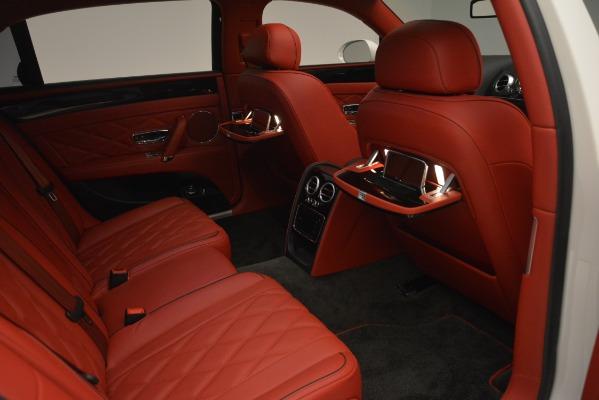 Used 2016 Bentley Flying Spur V8 for sale Sold at Alfa Romeo of Westport in Westport CT 06880 26