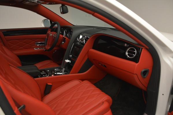 Used 2016 Bentley Flying Spur V8 for sale Sold at Alfa Romeo of Westport in Westport CT 06880 28