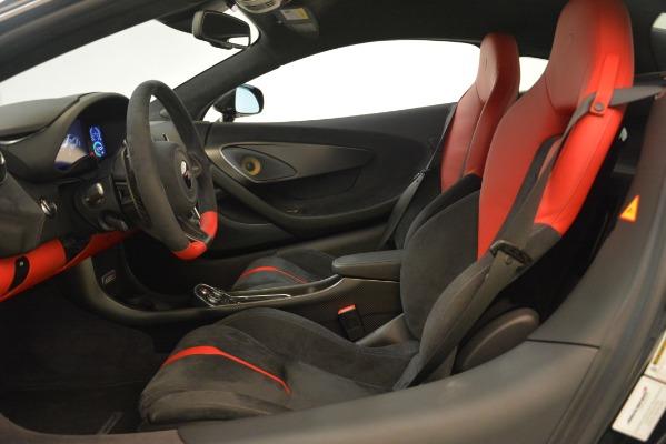 Used 2016 McLaren 570S Coupe for sale Sold at Alfa Romeo of Westport in Westport CT 06880 15