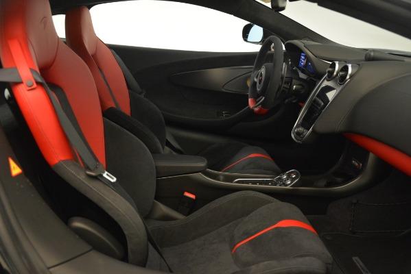 Used 2016 McLaren 570S Coupe for sale Sold at Alfa Romeo of Westport in Westport CT 06880 17