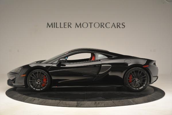 Used 2016 McLaren 570S Coupe for sale Sold at Alfa Romeo of Westport in Westport CT 06880 2